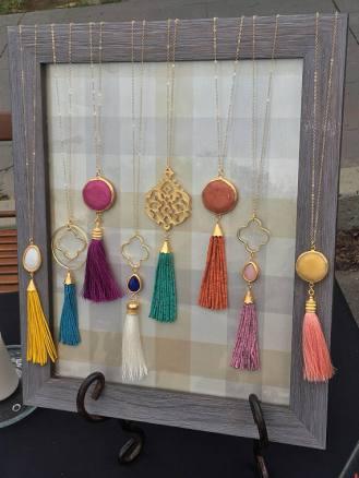 1L designs necklaces