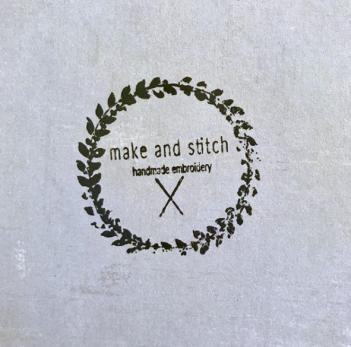 make & stitch